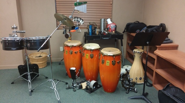 instrument-set